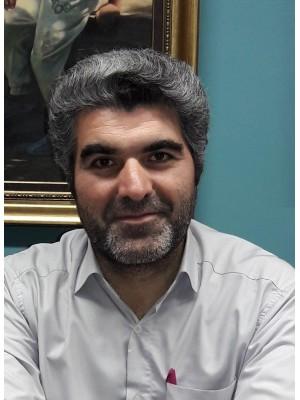 Seyed Asghar Mahmoodi