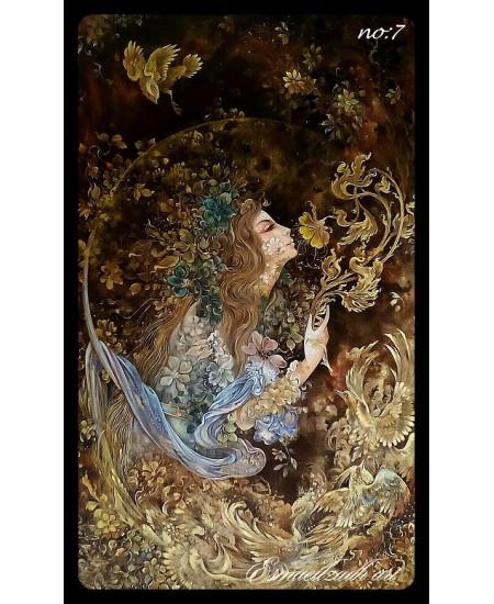 Gholamreza Esmaeilzadeh-Artwork no. 1