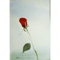 Mohammad Reza Atashzad - Artwork Number 2