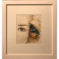 Maryam Bandar Rigian - artwork no 1