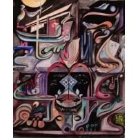 artwork no 2 - soheila rezazade