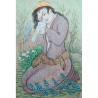 gharavi- artwork no 2